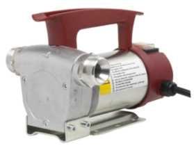 Oljepumpe diesel elektr. 23012
