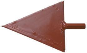 Image of   Flisebor hårdmetall 70mm