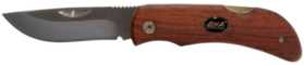 Image of   Foldekniv swede 10 wood