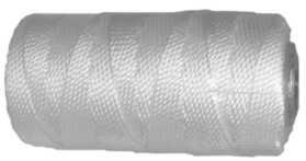 Image of   Murersnor 2 mm 76 m, silverlin