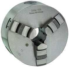 Centrerpatron 3-b flæns 160 g