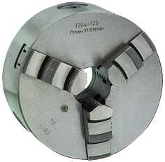 Image of   Centrerpatron 3-b flæns 160 s
