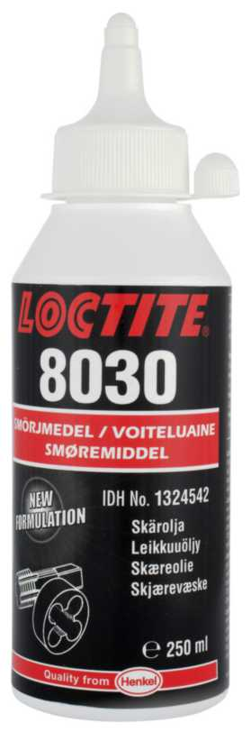 Image of   Skæreolie 8030 250 ml