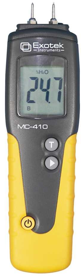 Fugtmåler mc-410