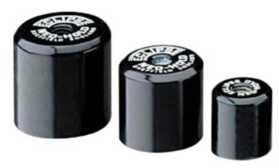 Magnet i neodymium 25 x 25 mm