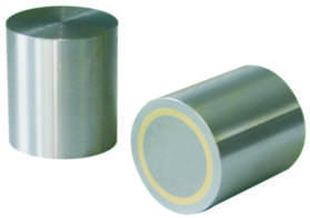 Magnet i alnico  25 mm diamete
