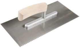 Tandspartel 280 mm 3x1,5 mm