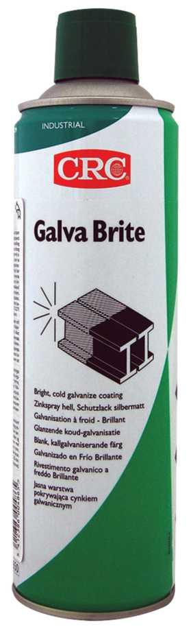 Image of   Korrosionsbeskyttelse Galva Brite (industri) CRC 6044