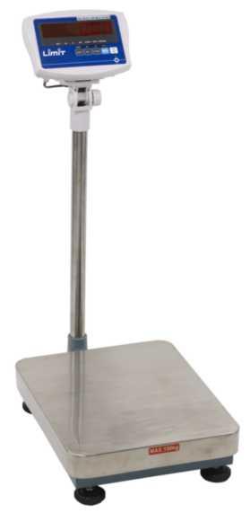 Image of   Pakkevægt dig. lpw-2 60 kg