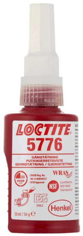 Image of   Gevindtætning rørtætning Loctite 5776
