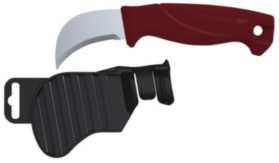 Tæppe-/tagpap-/læderkniv Mora 175P