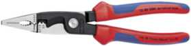 Image of   Elinstallationstang Knipex 1382