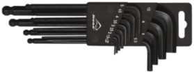 Unbrakonøgle 13-del 1227-10 mm