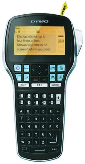 Image of   Mærkningsmaskine Dymo LabelManager 420 P