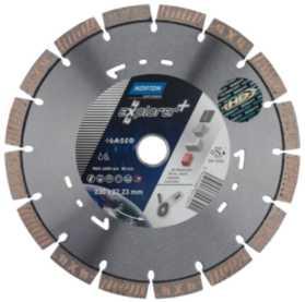 Diamantskæreklinge Norton Explorer 4×4 PLUS 230mm