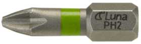 Bits ph3 torsion 25 mm
