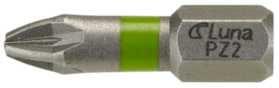 Bits pz3 torsion 25 mm