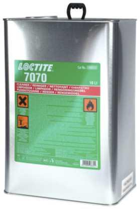 Image of   Rengøringsmiddel Loctite 7070
