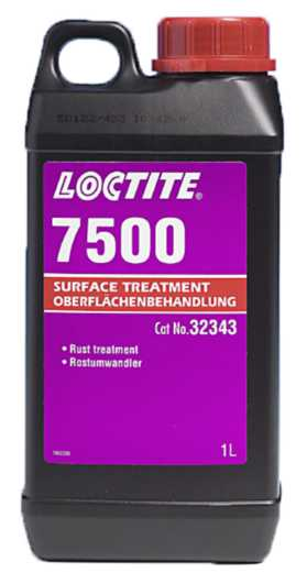Image of   Rustomdanner Loctite L7500