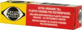 Hærder til spartel Plastic Padding