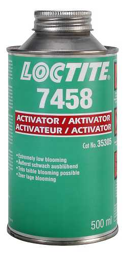 Image of   Aktivator Loctite 7458
