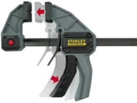 Image of   Enhåndstvinge Stanley FMHTO