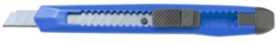 Knækbladskniv 9 mm ferax