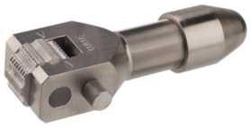 Stempelværk 24441-6 mm