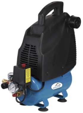 Image of   Kompressor ferax ol-1.5 hk-6 l