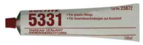 Image of   Gevindtætning til plastgevind Loctite 5331
