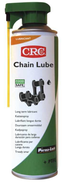 Kædespray CRC Chain Lube 8034