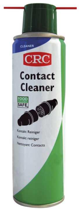 Image of   Præcisionsrengøringsmiddel CRC Contact Cleaner 7020