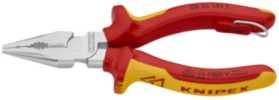 Image of   Kombinationstang 1000-volt Knipex 0206
