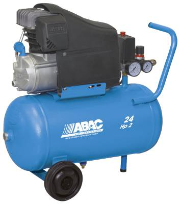 Image of   Kompressor abac 2,0hp 24l l20