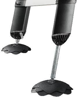 Image of   Säkerhetsfot telesteps pro