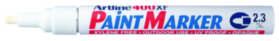Image of   Mærkepen artline 400xf-sort