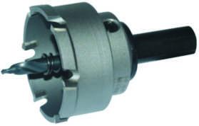 Hulsav hårdmetall mbs 40,0mm