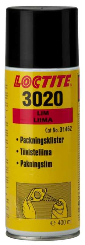 Image of   Pakningsklæber Loctite 3020