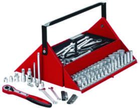 Værktøjssæt tc-187