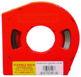 Båndsavkl. flex10x0,65-24 30m