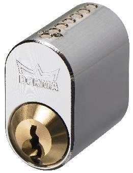 Image of   Cylinder dc 4003 5 ny mkr