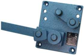 Image of   Armeringsstålbukker 61-22