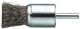 Endebørste 17 mm 0,50st