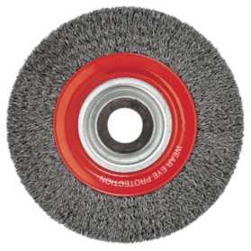 Cirkulærbørste 250x28 mm 0,30s