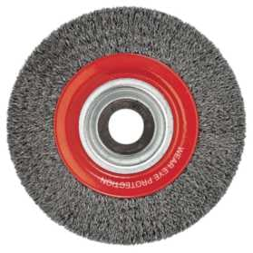 Cirkulærbørste 250x38 mm 0,30s