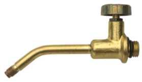 Image of   Halsrør med ventil 871601