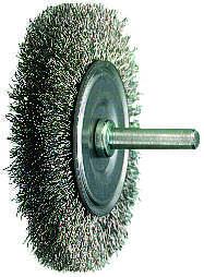 Cirkulærbørste 40x11 mm 0,20rf