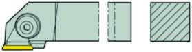 Platteholder ctgpr 2020-16