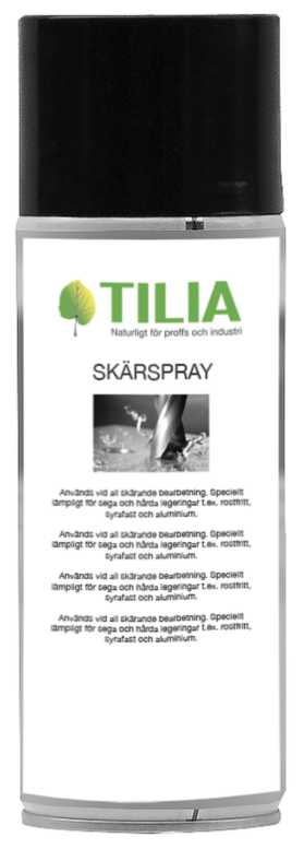 Skærespray gas 400ml 14401