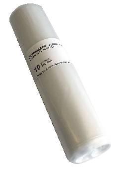 Image of   Sopsäck plast 0,04mm 240l tran